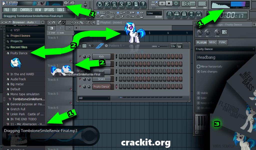 FL Studio 20.6.0.1458 Crack + Registration Keys & Keygen {2020}