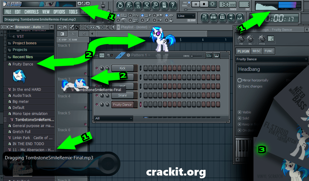 FL Studio 20 5 0 1142 Crack + Registration Keys & Keygen {2019}