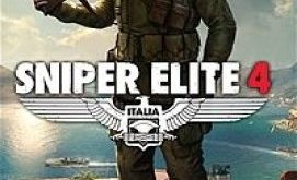 Sniper Elite 4 Torrent Download PC + Crack Free Full Version