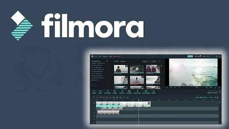 Image result for Wondershare Filmora 9.2.9.13 Crack