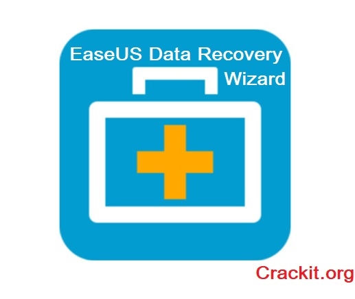 EaseUS Data Recovery Wizard 13 Crack With License Key + Keygen 2020