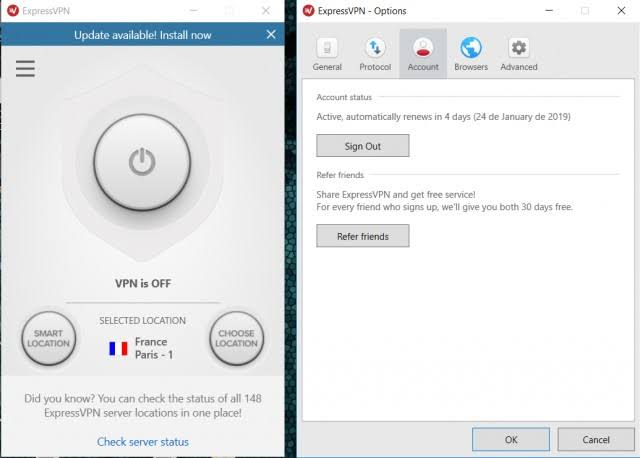 Express VPN 2020 Crack With Activation Code Download [Latest]