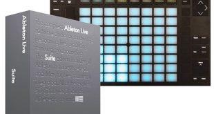 Ableton Live 10.1.6 Crack Suite & Authorize Keygen 2020