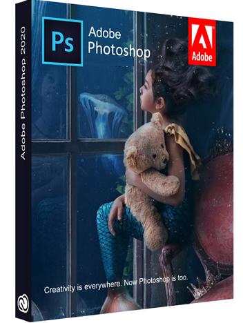 Adobe Photoshop CC 2020 Crack With Serial Key Torrent [Latest]