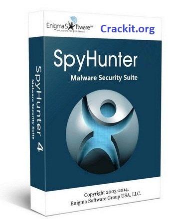 Spyhunter 5 Crack Full Updated (Email & Password)