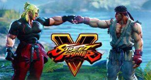 Street Fighter V PC Game Free Download (Direct Link)